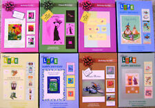 Lawson Falle Boxed Birthday Cards - Inspirational, Christian, Religious