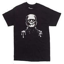 Frankenstein T-shirt Horror Movie Monster NEW