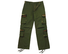 Rothco's UF OLIVE DRAB RIGID ACCENT FATIGUES
