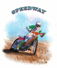 Speedway T-Shirt in any Size