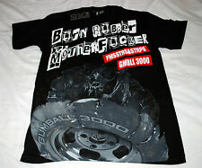 Famous Stars and Straps - Gumball 3000 T-Shirt