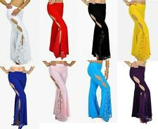 Brand New Sexy Yoga and Belly Dance Pants 9 Color #AU