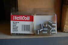 HeliCoil SAE Inserts Many Sizes Available