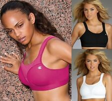 Champion Spot Comfort Sports Bra with Gel Straps - Style 1602 - All Colors