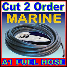 ISO7840 A1 MARINE Grade Rubber Fuel Hose Petrol & Diesel Type 7480 ISO Breather