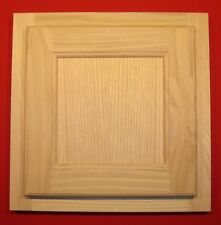LAUNDRY / CLOTHES CHUTE DOOR WITH FACE FRAME RED OAK UNFINISHED