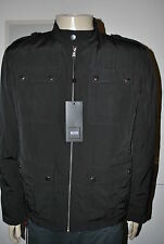 NEW MENS HUGO BOSS COSS-US MILITARY windbreaker Water proof JACKET SZ/COLOR