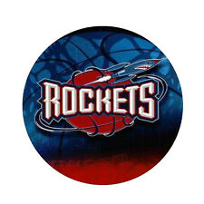 HOUSTON ROCKETS MAGNET MIRROR OR PIN BACK BUTTON YOU CHOOSE. NOVELTY COLLECTIBLE