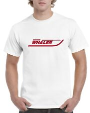 BOSTON WHALER Tee Shirt  FREE SHIPPING
