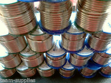 SOLDER WIRE 500G REEL LEADED OR UNLEADED LEAD FREE OR LEAD TIN SOLDER 3.25mm