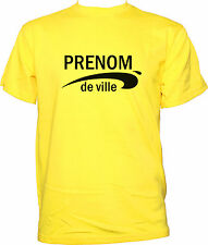 TSHIRT NEUF BRICE DE NICE PERSONNALISE PERSONNALISABLE TAILLE S-XXL