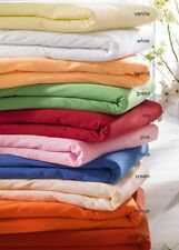 1000TC 5PC Soft Split Sheet Set Choose Size,Pattern & Colors 100%Egyptian Cotton