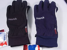 New Reusch Nordian Stormbloxx Nordic Ski Gloves Adult Medium (8.5) #2594191