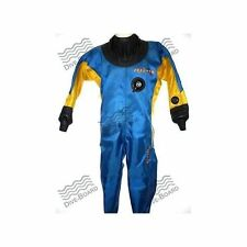 Typhoon Ladies PRO I&CD Scuba Diving Drysuit  - Cheap Suits with a Warranty