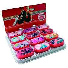 Gavin Reece Contact Lens Soaking / Storage Case With Mirror - Party, Club & More