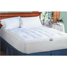 Ultimate Cuddle Bed Plus Mattress Pad Cover Topper