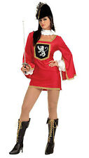Adult Movie The Three Musketeers Sexy Musketeer Renaissance French Dress Costume