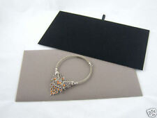 Velvet Padded Showboard/Large Tray Insert- colour choice - with FREE DEL (BD931)