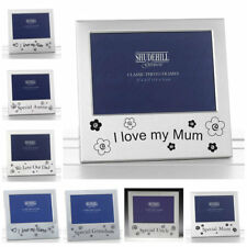 Special Mum, Dad, Grandma,Grandson Auntie, Uncle, Godmother Photo Frame