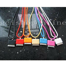 One Screwless neck Strap lanyard for iPod touch Iphone 3GS 4  mix color choose