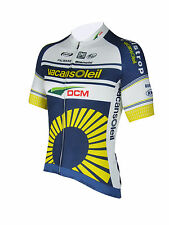 2012 Team Issue Vacansoleil Team Cycling Jersey by Santini