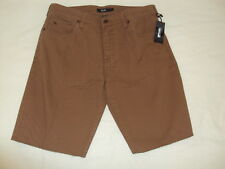 NEW RIP CURL BADLANDS WALK SHORTS SIZE LARGE BLACK or BROWN AA-A