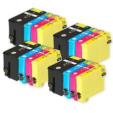 16 XL Ink Cartridges non-OEM to replace T1301, T1302, T1303, T1304, (T1306)