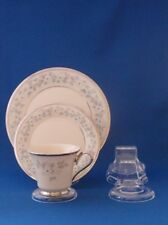 24 Display Stands for China Cup, Saucer and Matching Plate (Item #803)