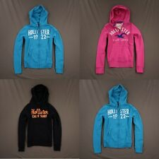 Hollister Mens Hoodie Jacket Sweater Sweatshirt All Sizes by Abercrombie NWT
