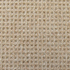 Hertford Beige Berber Square Carpet 4m Wide Lounge Bedroom Stairs Cheap RRP£8Sqm