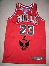 1997 authentic nike michael jordan jersey chicago bulls jersey original real