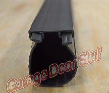 CLOPAY Garage Door Bottom Weather Seal T Style FOR ANY SIZE DOOR - BLACK - NEW