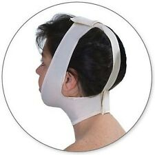 Chin Neck Bandage Style 330 - Contour MD (Face Lift, Chin Implant, Neck Surgery)