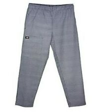 Dickies Chef Pants CW050301A DCH Chef collection Unisex NO band