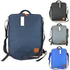 unihood NWT Campus Mens Bag School Backpack Bookbag Casual Laptop Backpacks Bags