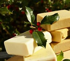 Vegan Organic Olive Oil Soap 100% Extra Virgin Olive Oil Hand Crafted