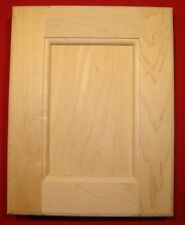 LAUNDRY / CLOTHES CHUTE DOOR MAPLE FRAMELESS UNFINISHED