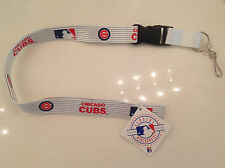 MLB Baseball Licensed Team Lanyard / Keychain Breakaway Brand New!!!