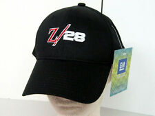 GM LICENSED CHEVROLET CAMARO Z/28 EMBROIDERED HAT