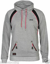 Lonsdale ladies fleece lines Zip Hoody Designer Sweatshirt Jackets Sizes 8-18