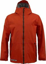 NEW 2013 Men's Burton FACTION INSULATED Jacket Marauder Sizes: S or XL