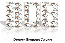 Denver Broncos Light Switch Covers Football NFL Home Decor Outlet