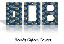 Florida Gators Light Switch Covers Football NCAA Home Decor Outlet