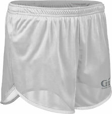 TR403Y YOUTH SOLID COLOR DRY LOOSE FIT TRACK SHORT-SIZE YS, YM, YL by Game Gear
