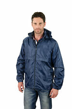 Result Core Adult Windcheater All Colours & Sizes