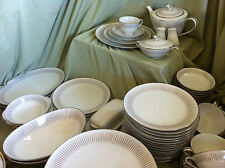 Noritake Biarritz 6006 - Plates, Bowls, Cups, Dishes, TeaPot - Your Choice