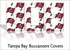 Tampa Bay Buccaneers Light Switch Covers Football NFL Home Decor Outlet