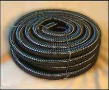 "1"" Non Kink Corrugated Pond Tubing & Hose for Water Garden & Koi Ponds"