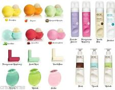 EOS Evolution of SMOOTH Lip Balm and Hand Lotion - various flavours