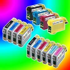 Cheap Compatible Ink Cartridges for Epson Stylus Office Photo Inkjet Printers
